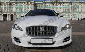 ������ ��������� ���������� � ���: JAGUAR XJ LONG